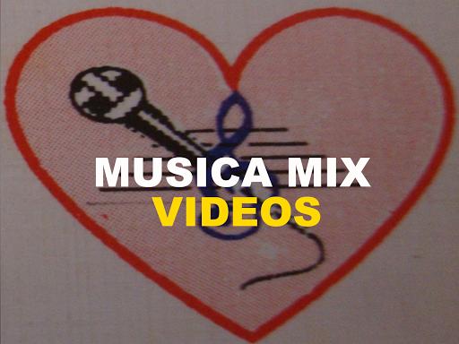 musica mix videos