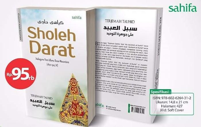 Kitab Tauhid Karya Ulama Nusantara