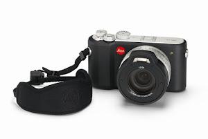 Leica trình làng máy ảnh chống nước đầu tiên X-U