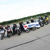 Suzuki Motoszkola 14.06.2009