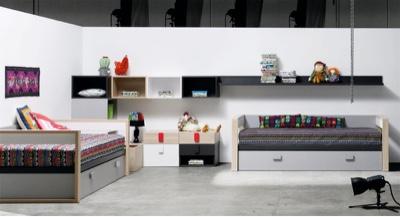 Los mejores fabricantes de dormitorios juveniles para ni os - Fabricantes de dormitorios juveniles ...