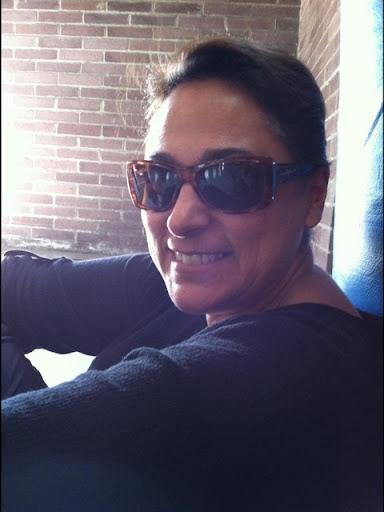 Rhea Sideropoulos Photo 2