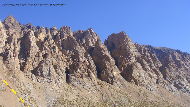 Penitentes, Mendoza, Argentina, Google Plus, Elisa N, Blog de Viajes, Lifestyle, Travel