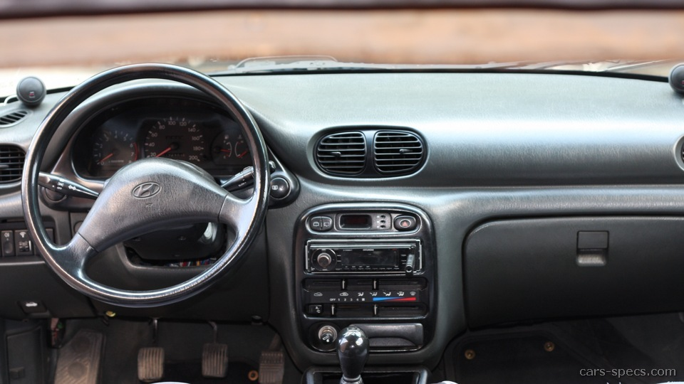 1995 Hyundai Accent Hatchback Specifications Pictures Prices