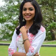 Rethu Varma New Stills