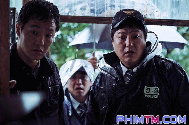 Bắt tay với Hollywood, Netflix, điện ảnh Hàn đã thay đổi thế nào? - Ảnh 3.