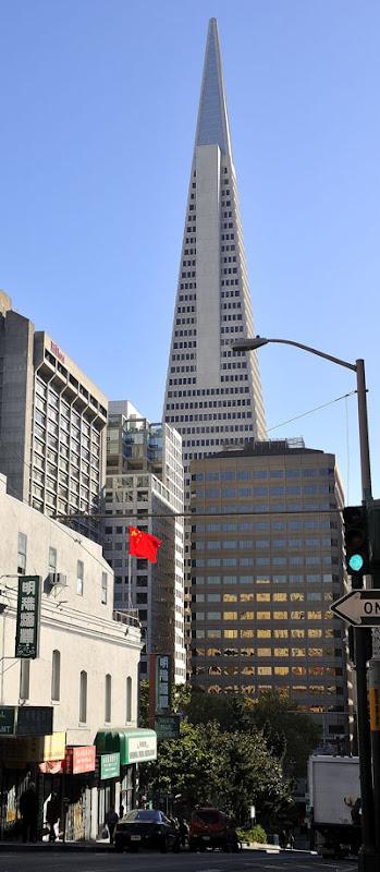 Symbols of San Francisco