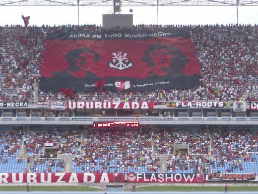 Botafogo 0 x 1 Flamengo 044.jpg