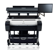 Quick download Canon imagePROGRAF iPF780 printer driver