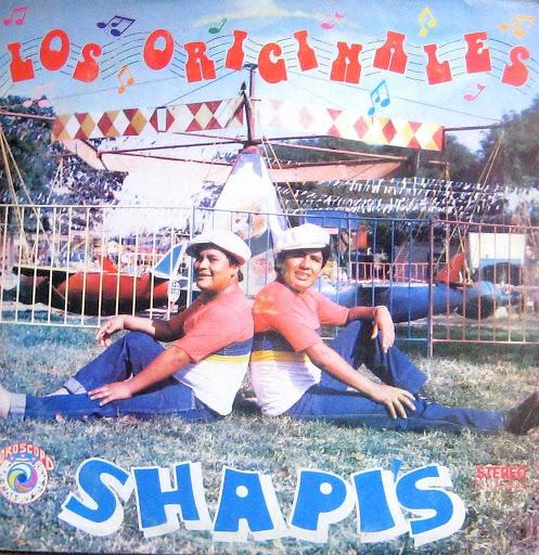 Los Shapis Los Originales
