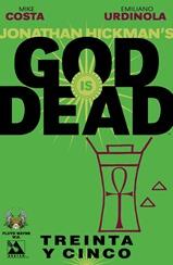 God is Dead 035-000