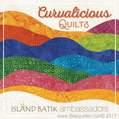 Curvalicious Quilts