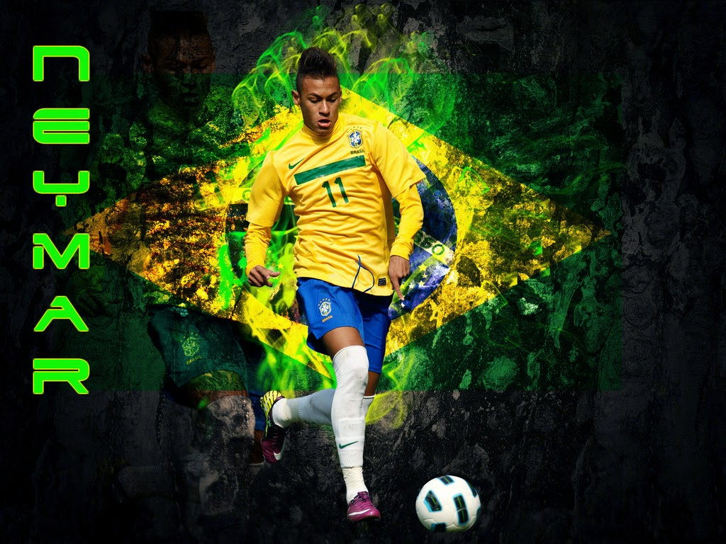 download neymar wallpapers hd wallpaper
