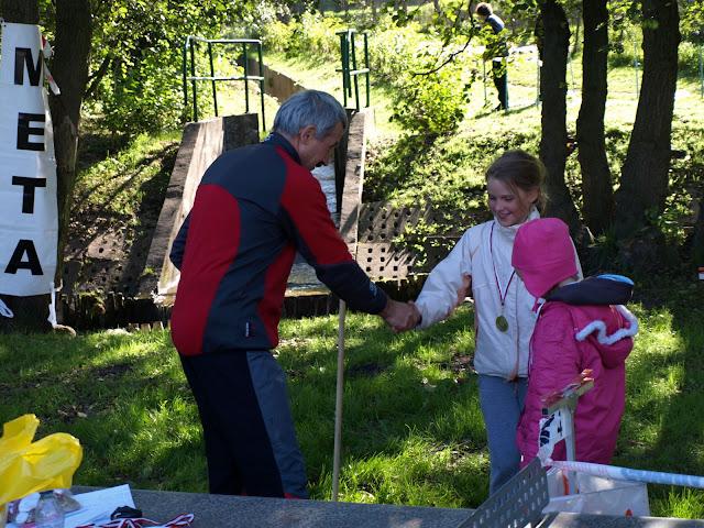 Piknik rodzinny Przygoda z orientacją 3 X 2010 - PA039339.JPG