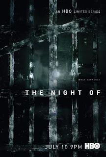 The Night Of 1×07