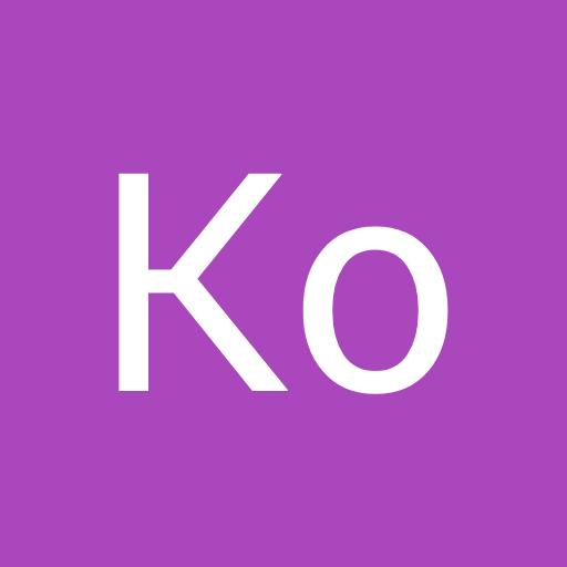 user Ko Kyaw apkdeer profile image