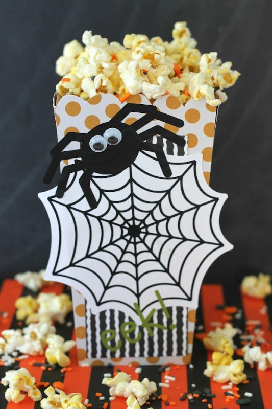 popcorn box beauty shot GingerSnapCrafts.com