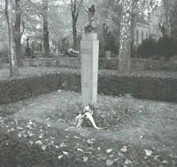 tomba di ferruccio busoni