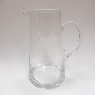 Tiffany & Co. Water Pitcher