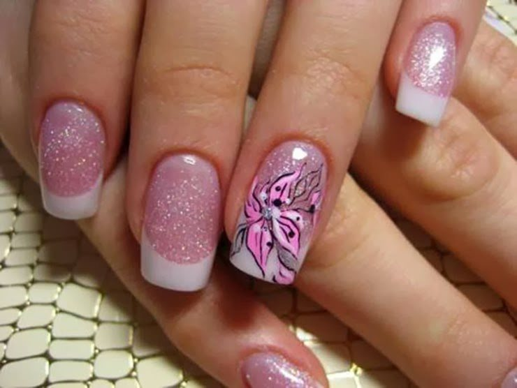 cute spring nail art designs 2015 2016