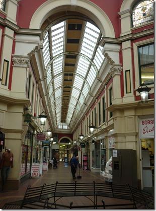 3 victorian arcade