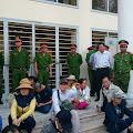 Tường Thuật Trực tiếp phiên tòa Phúc thẩm xử em Nguyễn Mai Trung Tuấn