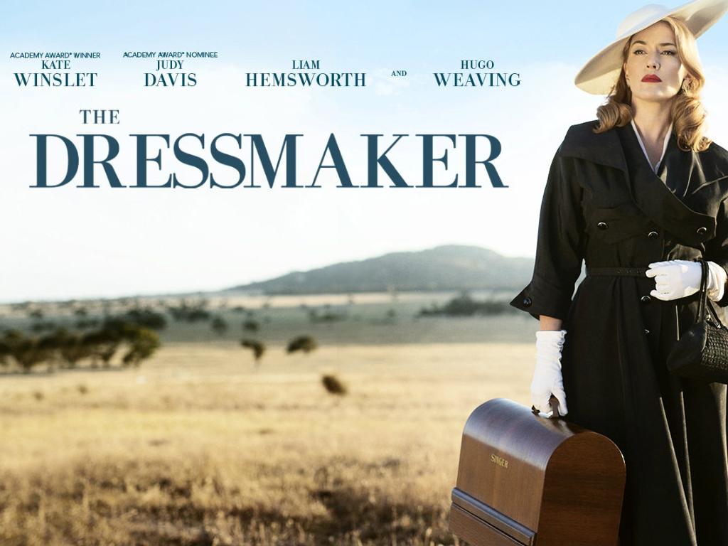 Η Μοδίστρα (The Dressmaker) Wallpaper