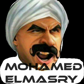 Who is Mohmed Elmasry?