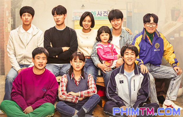 Top 5 cái kết phim truyền hình Hàn Quốc như tát vào mặt khán giả - Ảnh 8.