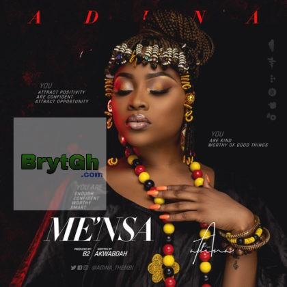 Adina – Me'Nsa - BrytGh.Com