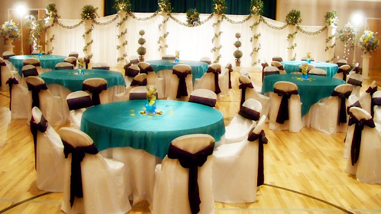 Wedding Decoration Ideas Free - náhled