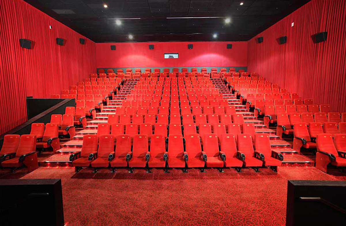 RK Theatre