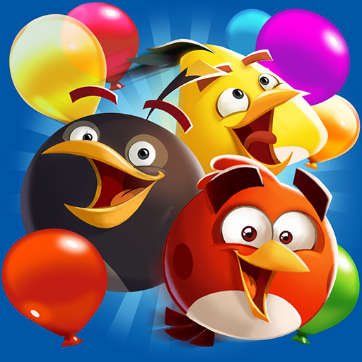 Angry Birds Blast - Apps on Google Play