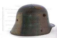 Steel Helmet model 1917