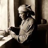 Indios Zuni