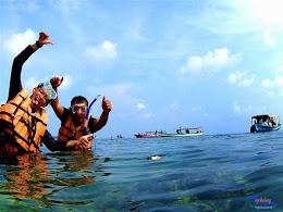 Pulau Harapan, 16-17 Mei 2015 GoPro  10