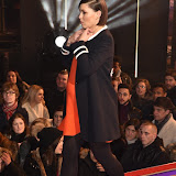 OIC - ENTSIMAGES.COM -  Celebrity Big Brother 4th eviction from the Big Brother house . Elstree London 22nd January 2016 Photo Mobis Photos/OIC 0203 174 1069
