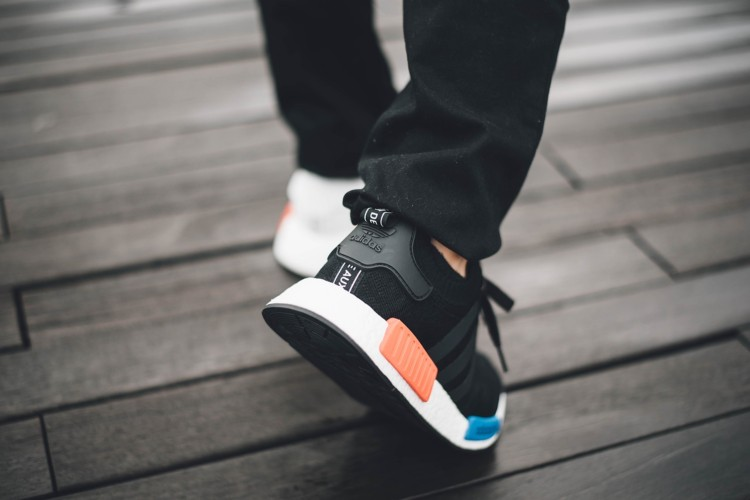 The Most Popular Sneaker Trends for 2021