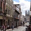 2014-04-13 10-47 Quito w niedziele główna droga tylko dla rowerzystów :).JPG