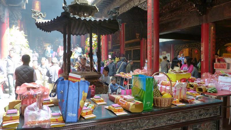 TAIWAN . Fête de la déesse Mazu - P1120341.JPG
