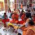 दिन बृहस्पतिवार को मां संकटा देवी की असीम कृपा से वेद विज्ञान पीठ व श्री पयहारी बाबा गौशाला के तत्वाधान