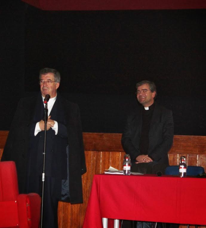 1.º Encontro de APROFUNDAMENTO DA FÉ Conferencia+D+Jose+Cordeiro+1