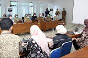 Terkait Kedatangan Tim Verifikasi Kabupaten/Kota Sehat, Kang Akur Siap Pertahankan Penghargaan Swasti Saba Wistara Untuk Subang