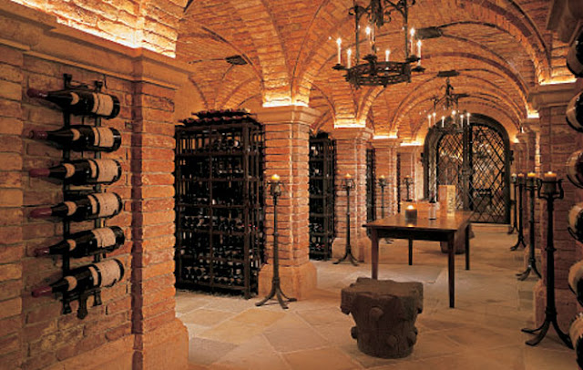 Stellar Wine Cellars Uncork The Possibilities The