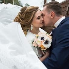 Wedding photographer Semen Prokhorov (prohorovsemen). Photo of 18.05.2017