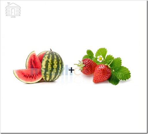 STR thumb%25255B2%25255D.png - 【リキッド】HCリキッド「StrawBerry Banana」「GrapeBerry」「Watermelon StrawBerry」「Blueberry」「3&5」レビュー【Health Cabin製リキッド】