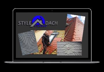 Style Dach