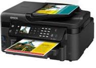 Download Epson WorkForce WF-3520 printer driver