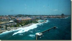 IMG_20180313_Willemstad Curacao from ship
