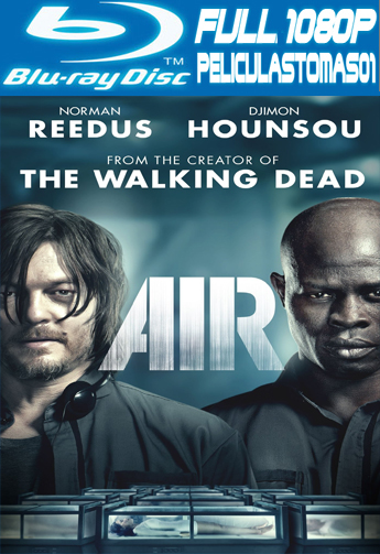 Air (2015) BRRipFull 1080p